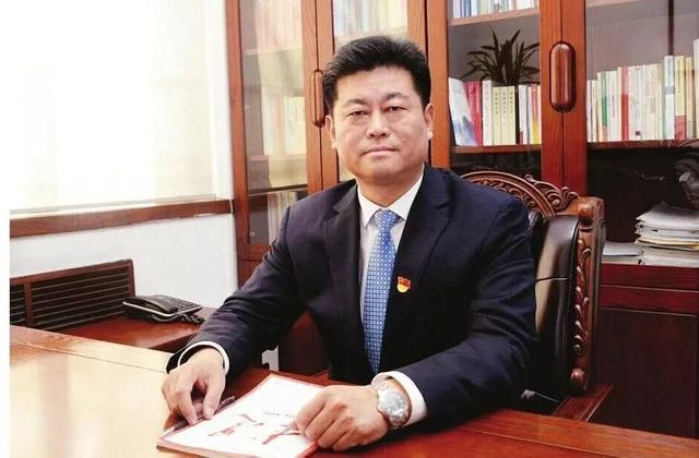 马保岭、朱云生、杨旭东分别任章丘、莱芜、平阴书记