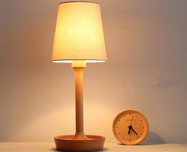 心理测试:哪一款台灯最别致?测试你和什么样的人做宿友最合适!