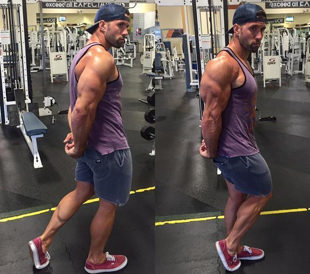<b>你吃了练腿的苦,却没涨多少肌肉!这8个练腿细节你都注意了没?</b>