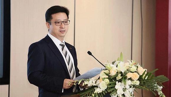 朱荣斌 :阳光城有点大,做强还得靠品质