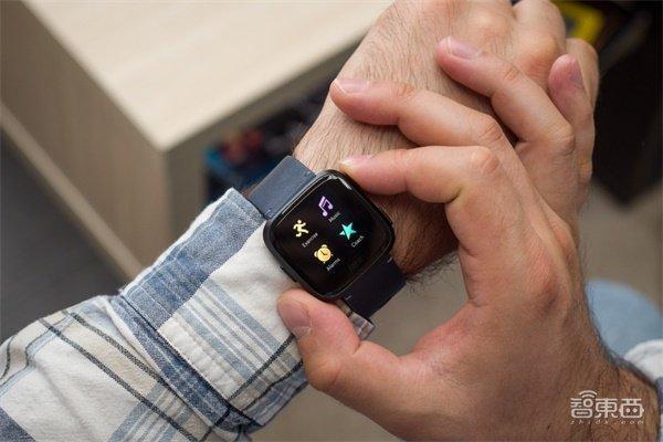 原创 苹果独占智能手表市场35.8%,其他品牌输在哪?