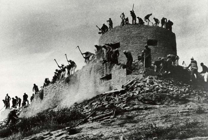 从日方资料来看: 百团大战到底歼灭了多少日军
