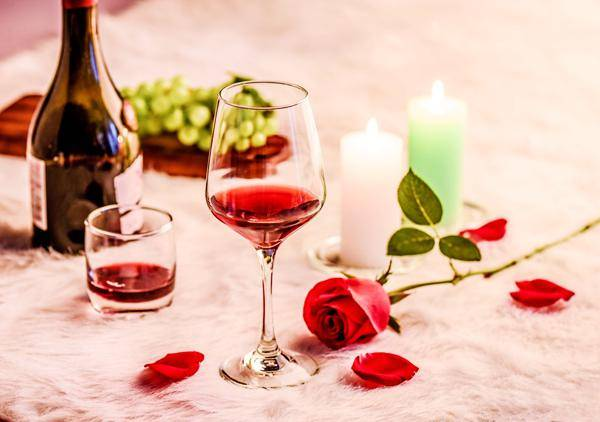 农历七夕特惠,来共同享受一场丰盛的浪漫吧