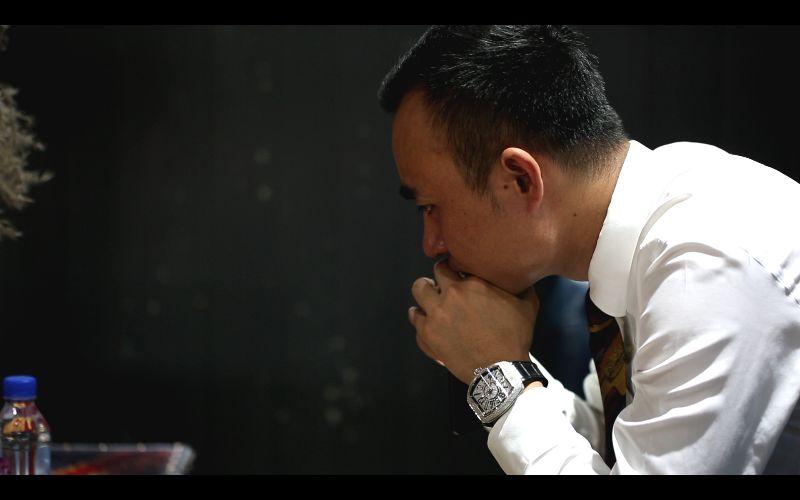 好到位集团董事长何泓霆、世界船王包玉刚白手起家的励志故事