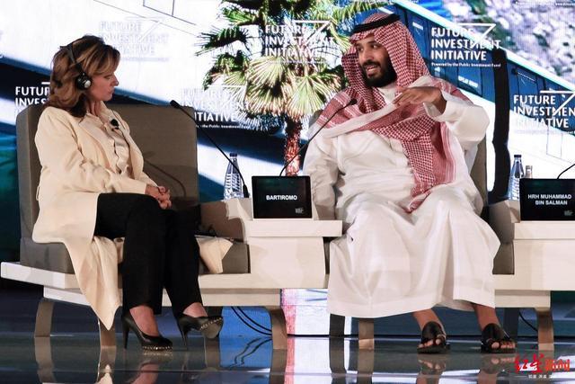 沙特投5000亿美元在沙漠打造新城 这11项科技亮点梦幻绝伦