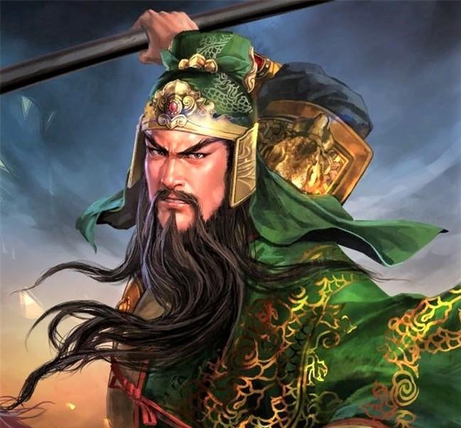 《三国演义》里关羽的仇人个个没有好下场,在历史上是怎样的呢?