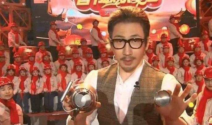 """魔术有多简单?2019年春晚刘谦""""倒酒""""揭秘,没想到原理如此简单"""