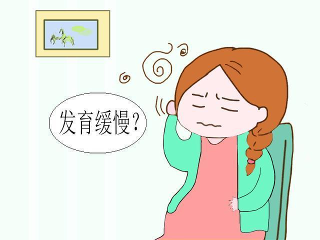孕妇3个症状,暗示胎儿生长缓慢,孕妈要及时就医