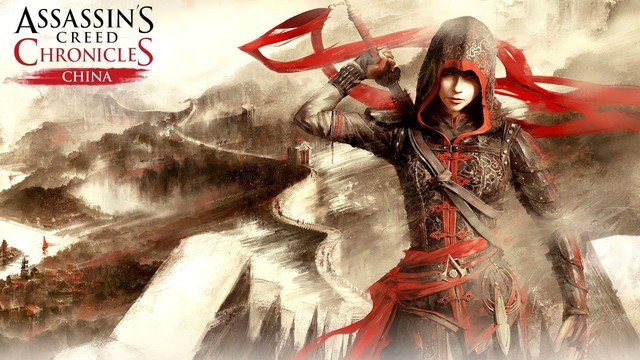 育碧CEO承诺中国背景《刺客信条》正统续作