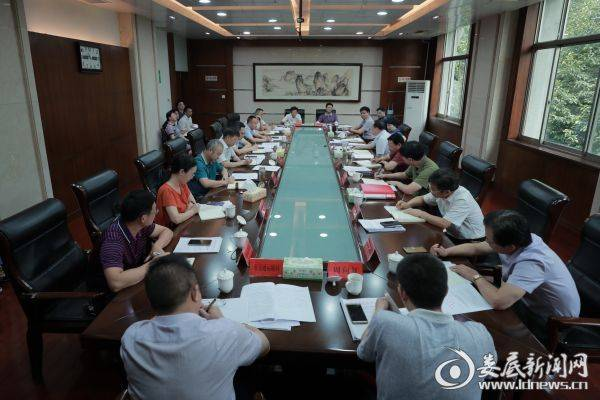 杨懿文:密切配合形成合力 妥善处理好区划调整相关遗留问题