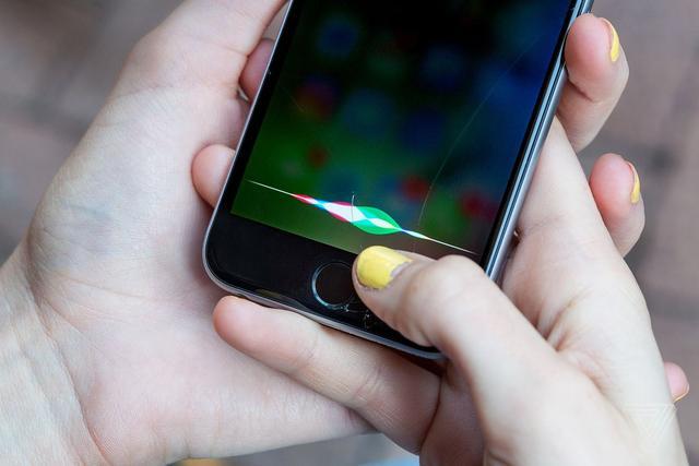 明星不用iPhone换华为,苹果:已经叫停Siri收集你的语音