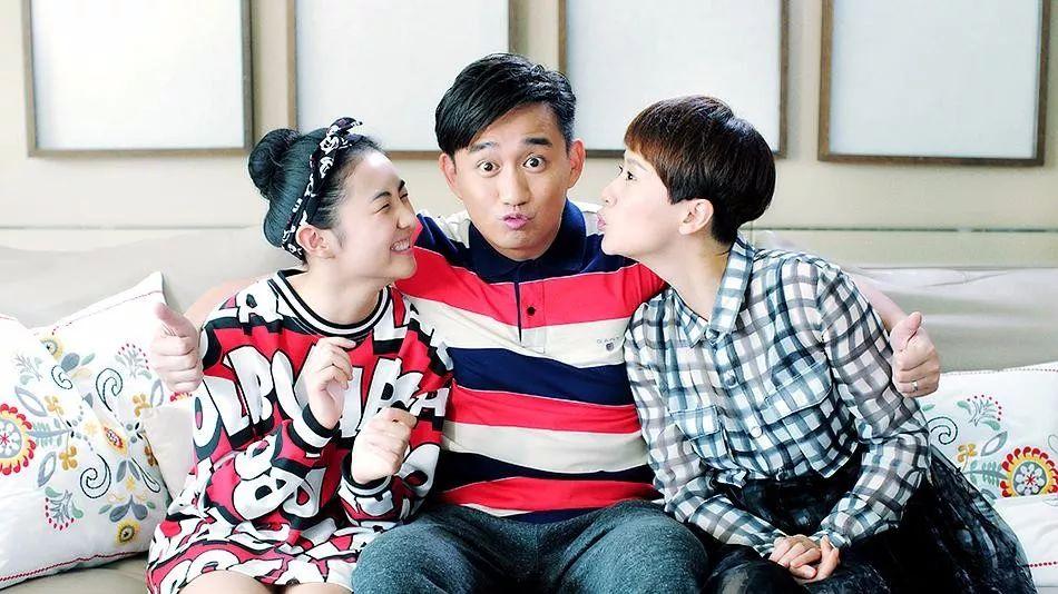 【漏网之娱】《小欢喜》首播,海清黄磊又要被孩子逼疯了……