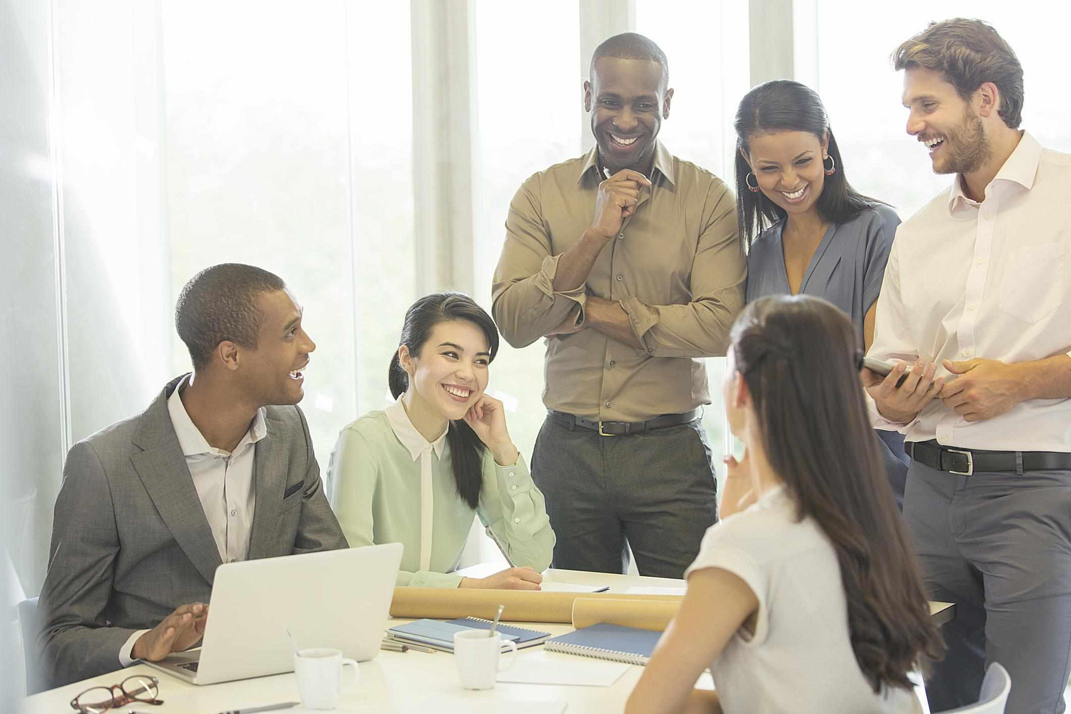 怎样利用大脑的特点管理团队?