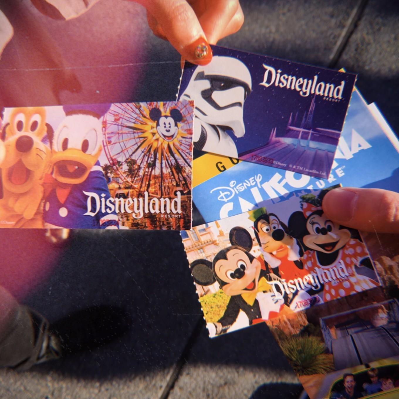 全世界第一座迪士尼到底有多欢乐?