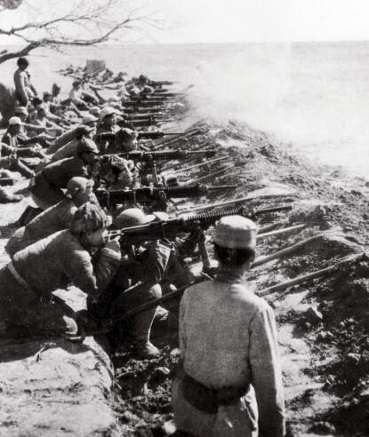中共军事行动中的一次重大失败差点失掉整个东北气坏