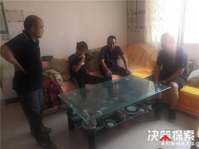 西峡县米坪镇:绿色通道开辟参军之路 助力脱贫攻坚
