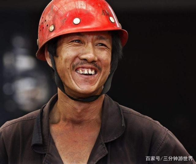 """为何外国人佩服中国人能力,还称中国人为""""基建狂魔""""?"""
