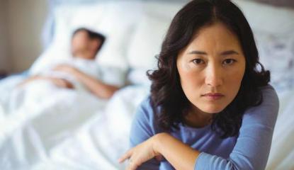 夫妻同房时,别以为孩子不明白,可能会带来这些影响,应尽量避免