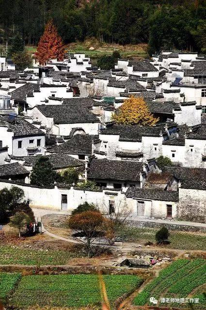 【国家地理】那些惊艳世界的中国古建筑