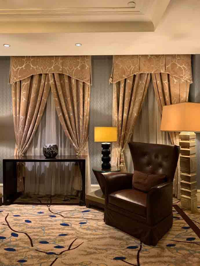 原创             世界著名饭店,老上海的气派,在这里全都感受的到