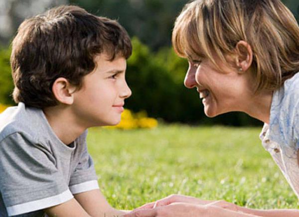 有远见的父母,烂肚子也不会对孩子说四句话,看看你说过没