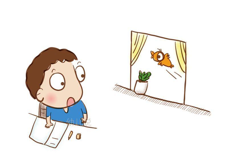 经典!国外幼儿老师推荐:一个小游戏,特别容易帮孩子获得专注力