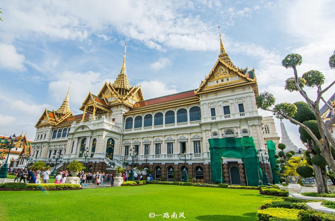 泰国计划免签1年,这个发生过机场打人事件的国家,你去吗?