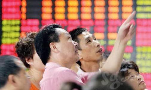 在股市中大师和中小股民区别在哪里?