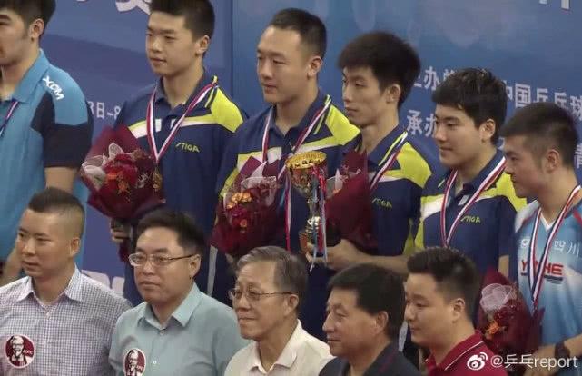 世界第一苦主独得2分夺冠,梁靖崑成最大功臣,1将0