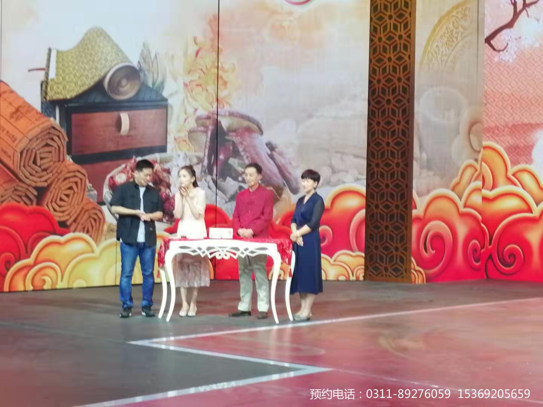 脾胃病专家全国名中医刘启泉应邀做客北京卫视养生堂