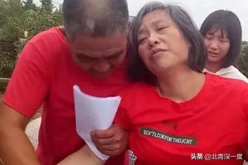 """任艳红获释后谈当年""""认罪"""":打我我不怕,抓我家人我受不了"""