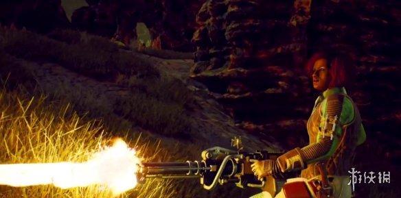 ign公布《天外世界》22分钟支线任务流程演示视频