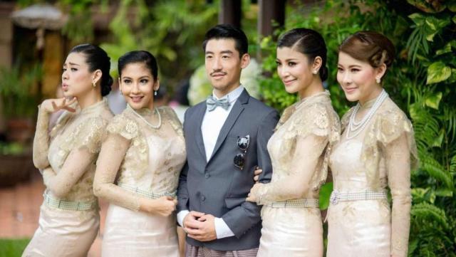 """亚洲三个可以""""一夫多妻制""""的国家,不愁吃穿,为何没人敢去?"""