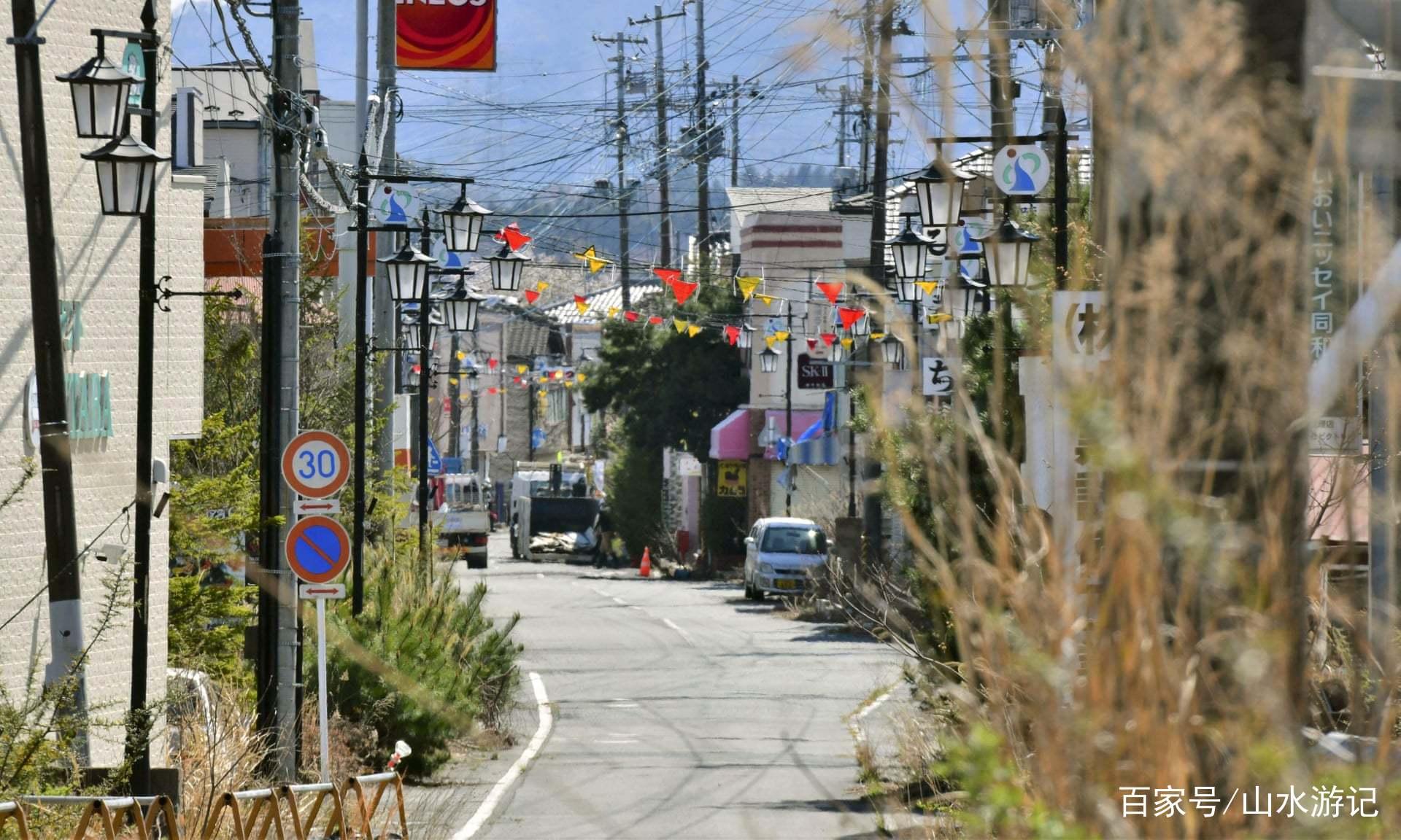 日本福岛无人区:流浪8年后,一批不怕死的老人返回家乡