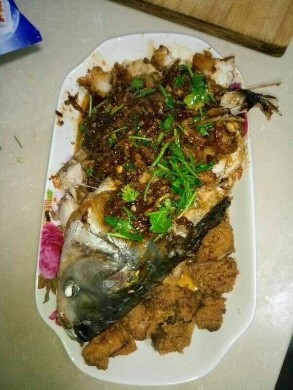 煎鱼千万不要直接下油锅,少了这1步,难怪煎出来的鱼破皮还粘锅