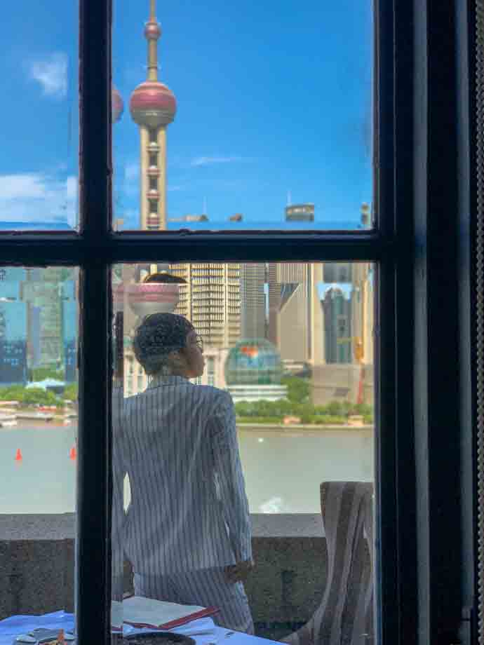 原创             上海求婚绝佳位置,在这里与爱人上演一场盛世浪漫,此生无憾