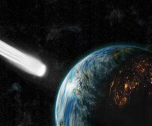 8月10日小行星撞地球?比帝国大厦还大,若撞上将摧毁一个国家