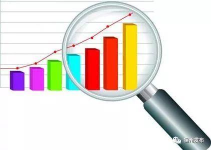 上半年 宿州市规模以上工业利润增幅居全省第一
