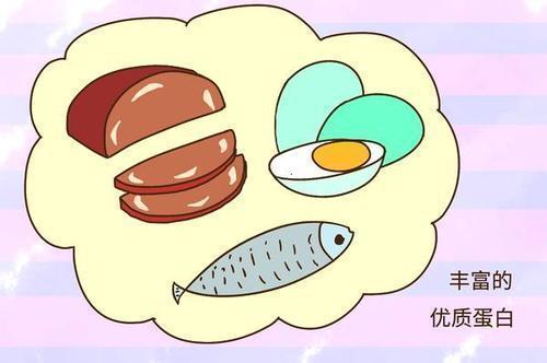孕期不爱吃肉,会对胎儿造成伤害吗?我来告诉你
