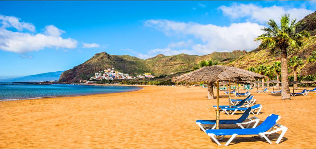 漫威新电影将在西班牙加那利群岛取景,这个小岛为什么会成为网红拍摄地?
