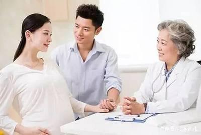 """产检时,医生这些无心""""暗语"""",或许能辨别胎儿性别,你听懂了吗"""
