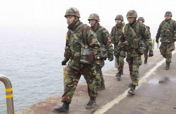 痛快,韩军方通告日本全境:不排除动武可能!安倍如何接招?