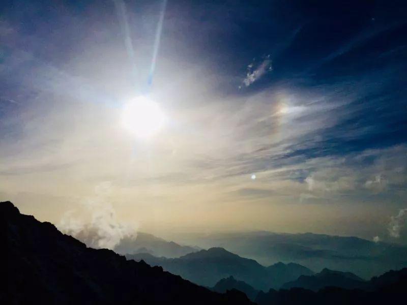 保护秦岭   秦岭生态环境:过去,现在与未来图片