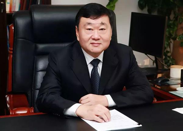 """充当黑恶势力""""保护伞"""" 吉林市政协原主席崔振吉被提起公诉"""