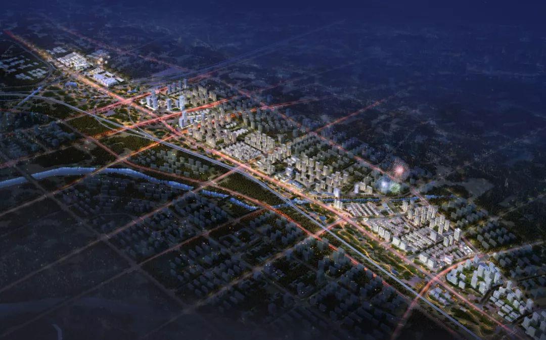 人文关怀攻略下的城市设计探索日照市迎宾路两侧城市设计鞍山到岫岩旅游导向图片
