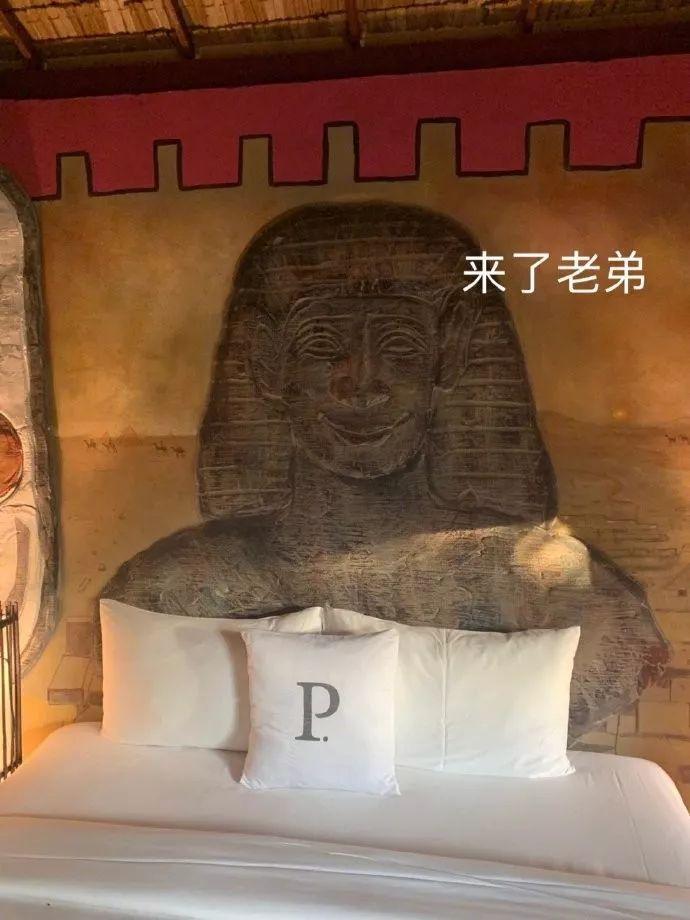 去泰国定了一个酒店却不敢睡,感觉自己好像来陪葬的......