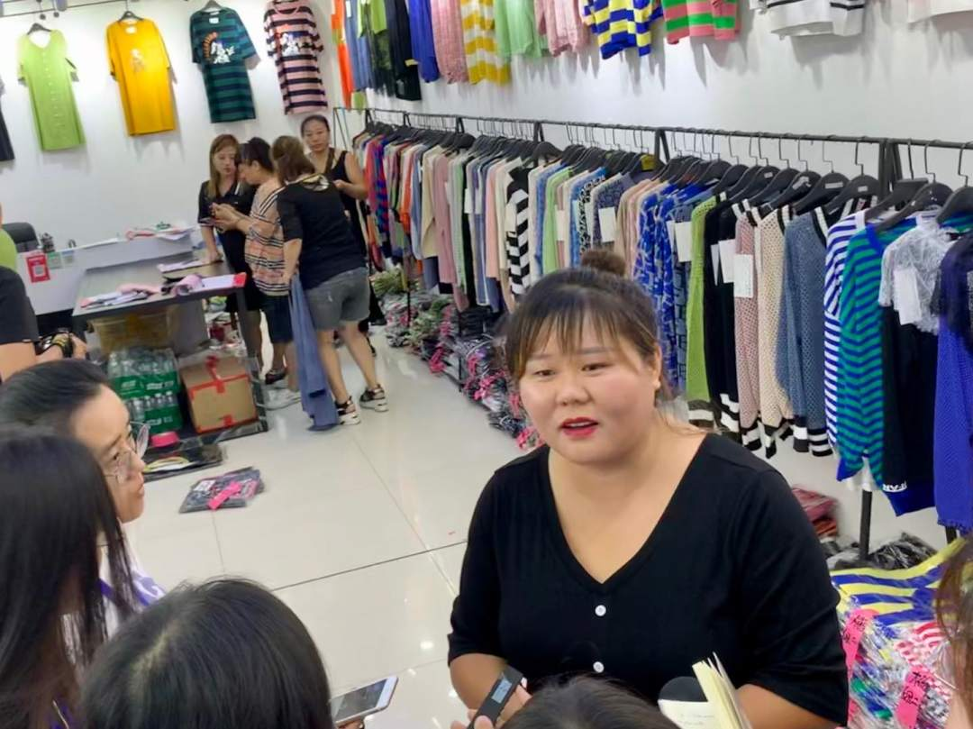 """【瓣瓣同心·协同五年谱新篇】""""大红门""""搬迁沧州,服装卖得动吗?商户们这样说"""