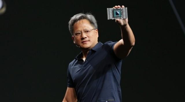 《财富》年度商业人物:英伟达CEO黄仁勋