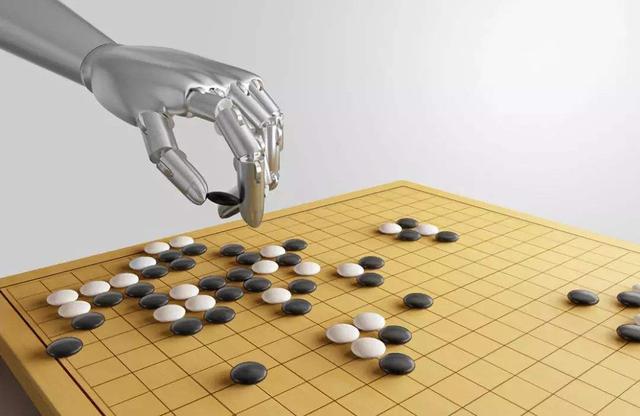 人工智能将替代超过50%的工作,你的职业未来会消失掉吗?
