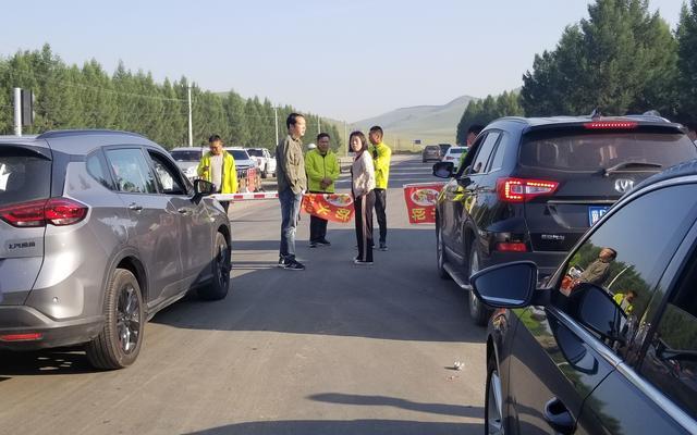 内蒙古乌兰布统景区:旅游公司设卡收费,当地村民阻拦遭殴打致多人住院